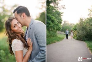 Toronto Film Wedding Photographer