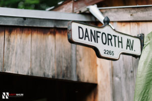 danforth sign